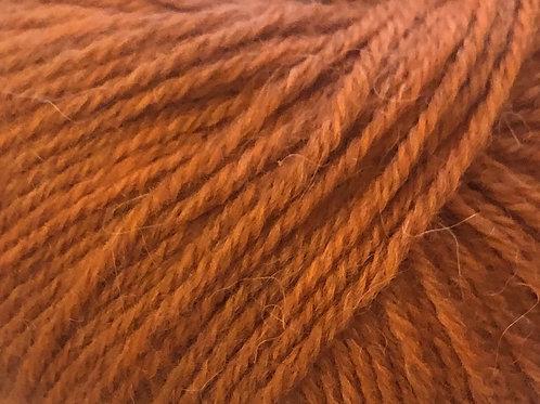 Pura Lana 240 Rød panda