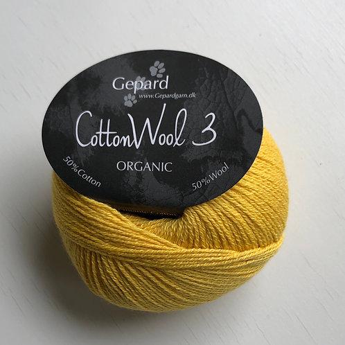Cotton wool 3 122 Gul