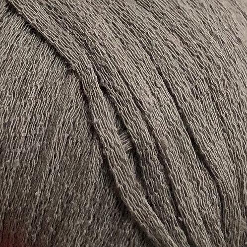 Luxury Silk gråbrun