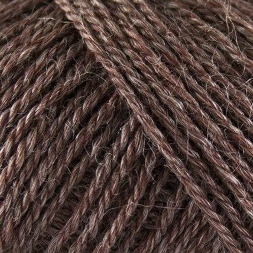 No.3 Wool+Nettles - Brun