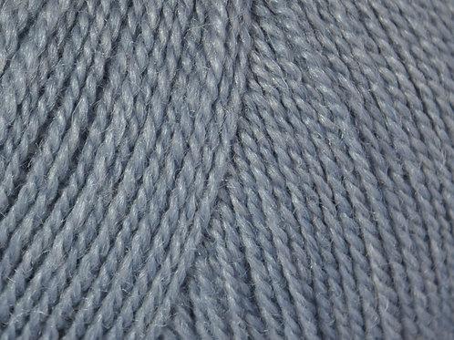 Wild & Soft 728 Gråblå