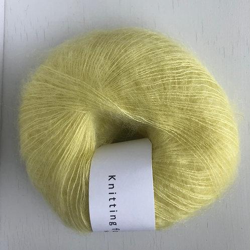 Soft Silk Mohair - Skumbanan