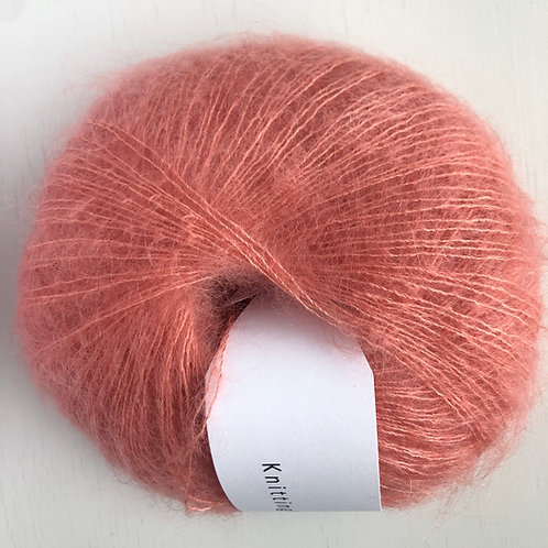 Soft Silk Mohair - Flamingo