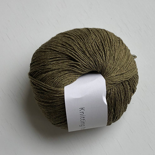 Pure Silk Oliven