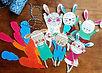free bunny bunting