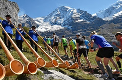 Jungfraumarathon