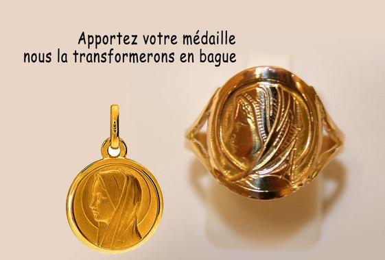 Transformation Atelier Bijou Créatif