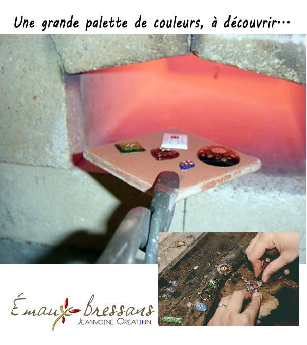 Emaux Bressans