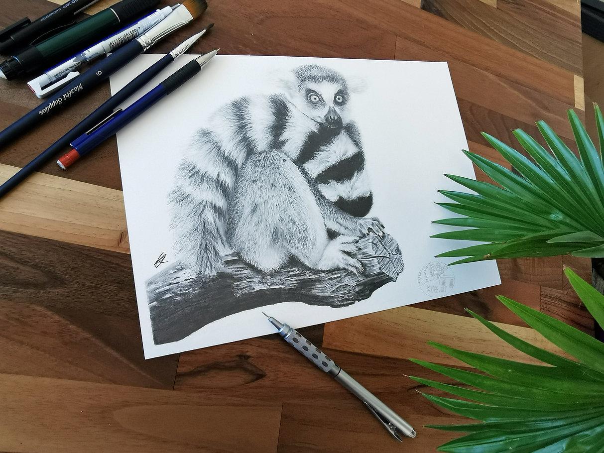 Lemur With pencils and watermark.jpg
