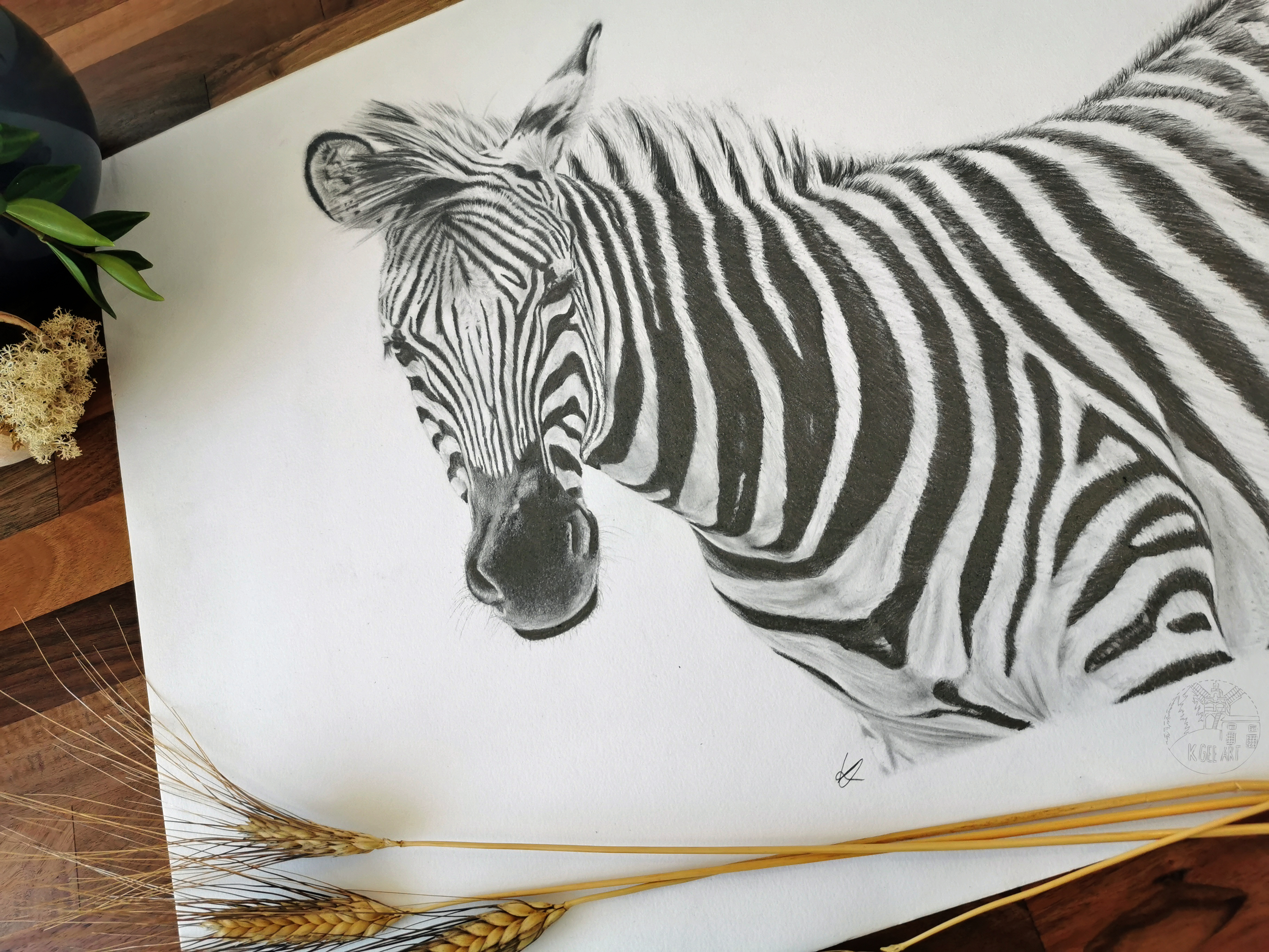 Zebra A2