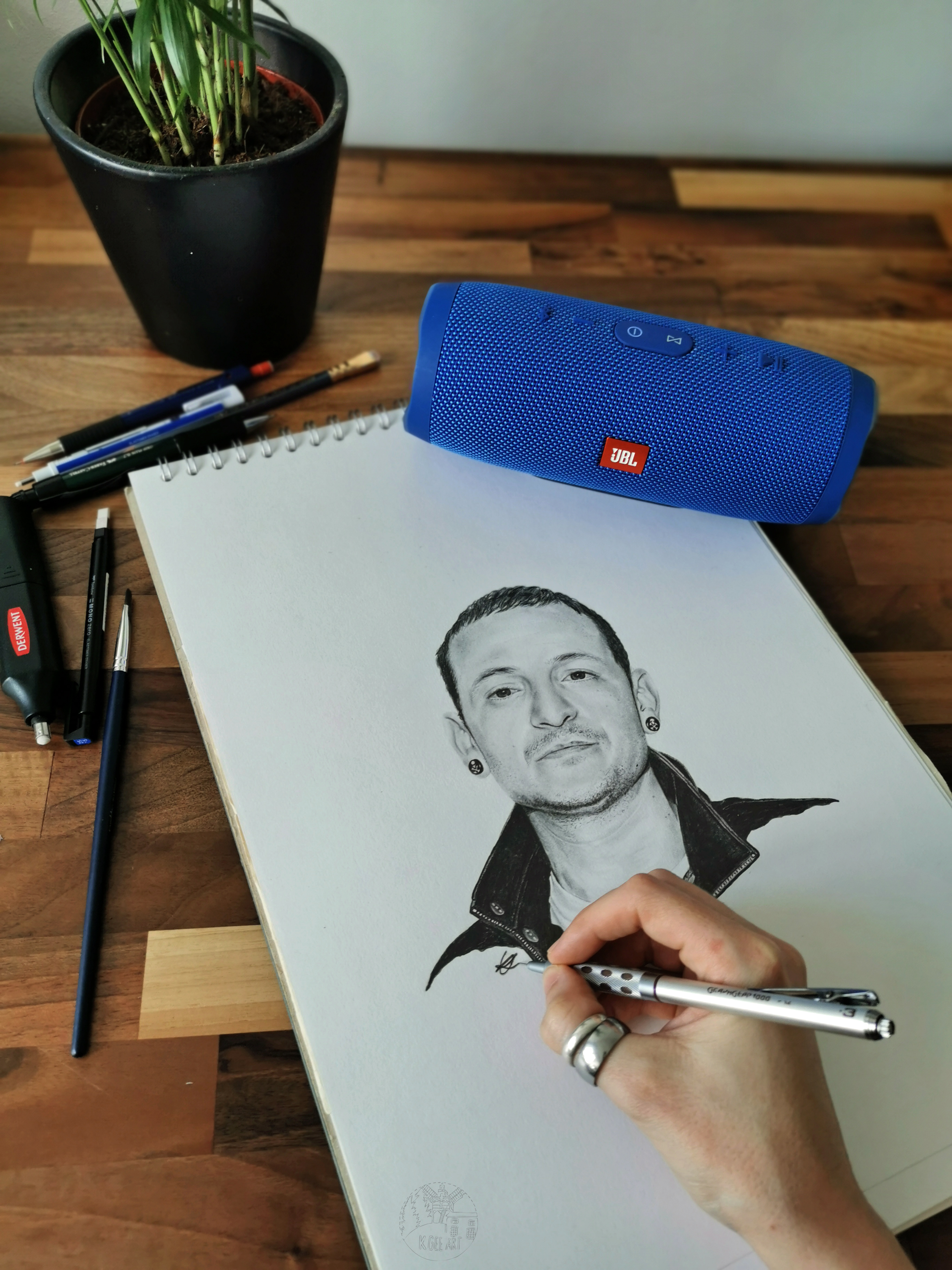 Chester A3