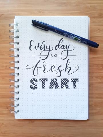 Motivation & Habits