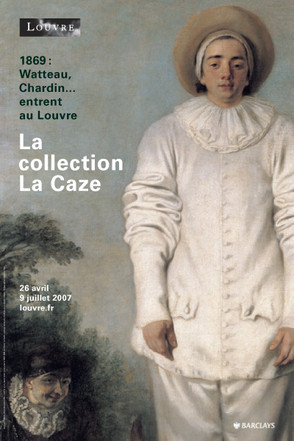 Louvre – Collection La Caze
