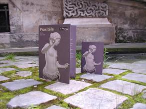 Louvre – Cour Lefluel - Praxitèle