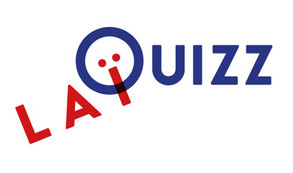 Laïquizz – logotype