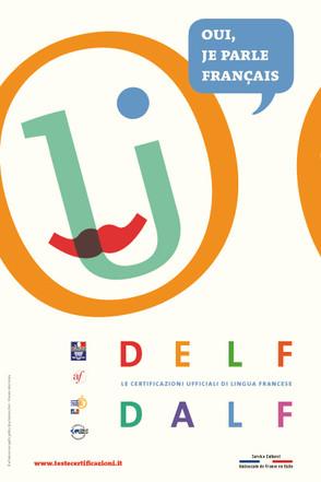 Delf Dalf cours de langue française
