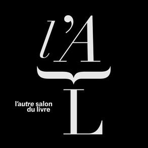 L'Autre Salon du Livre, logotype