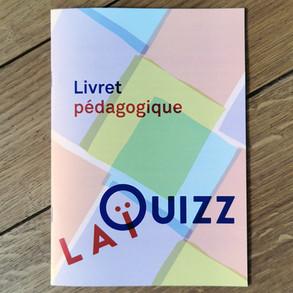 Laïquizz – livret pédagogique