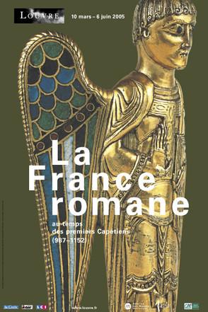 Louvre – La France romane