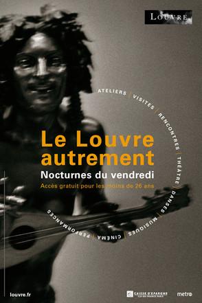 Louvre – Nocturnes