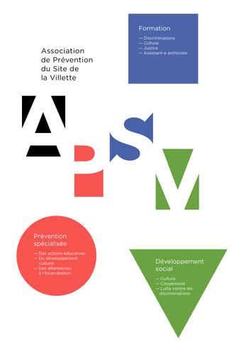 APSV couverture plaquette