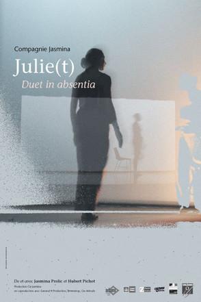 Cie Jasmina – Julie(t)