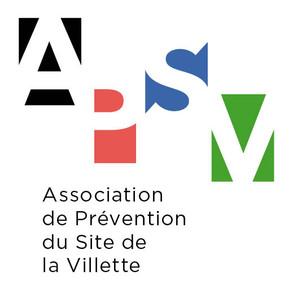 Logotype APSV