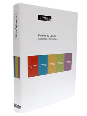 Louvre – Histoire du Louvre pour les formateurs