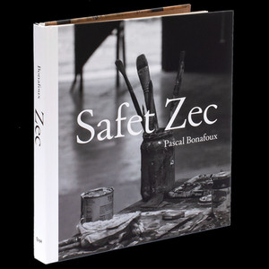 MONOGRAPHIE Safet Zec