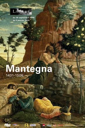 Louvre – Mantegna
