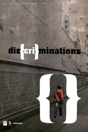 APSV – Dis(cri)minations