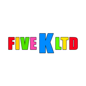 Five K Ltd. is a children's entertainment company, specializing in the sales and marketing of iconic, high quality European branded toys and consumer products. Focusing on creativity and STEAM products to enhance a child's overall development and enjoyment, Five K Ltd. offers global franchises such as Fischertechnik, Eitech, Teifoc, Cobi Toy, Trefl and Playseat.