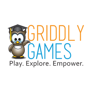 Griddly Games specializes in creating STEM and Steam board games and science kits. We hope to nurture a passion for the subjects of Science, Technology, Engineering, Arts and Math with every one of the games we create. More importantly, though, we hope to make playtime into an unforgettable, fun learning experience.