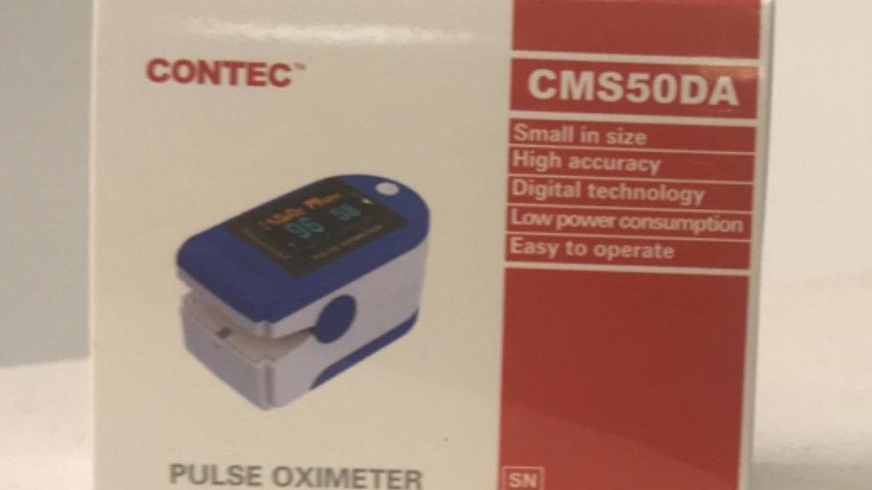 Contec Pulseoximeter