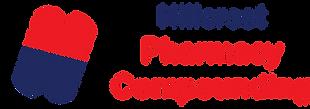 Logo large file transparent for billboar