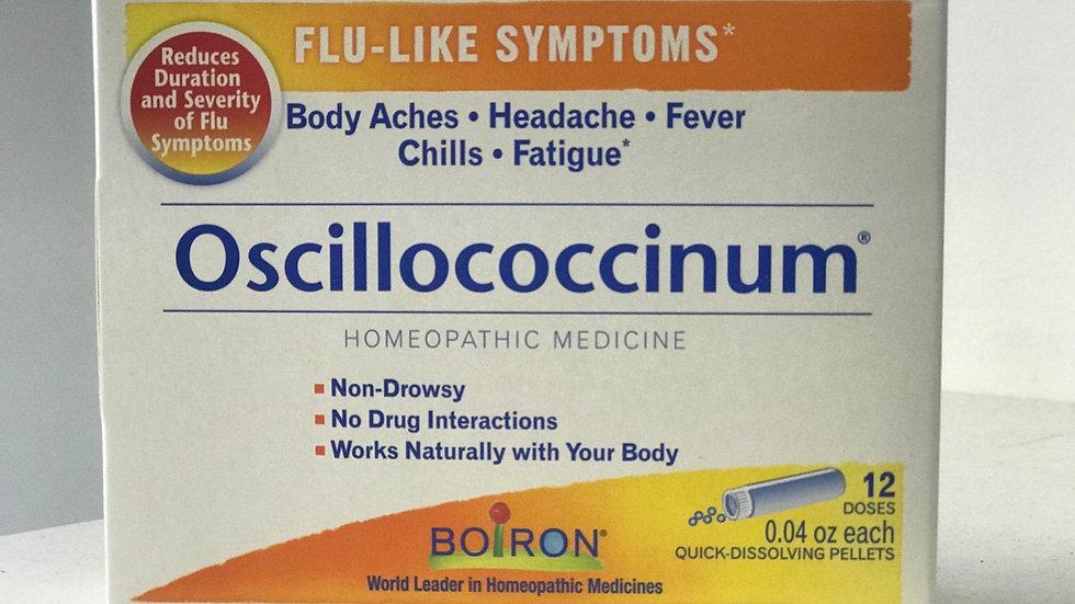 Oscillococcinum 12 doses