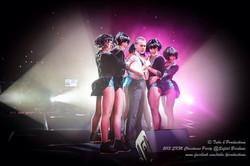 sarah jane jones choreography bond