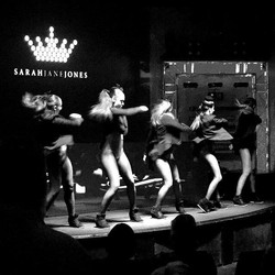 sarah jane jones choreography qld tv network