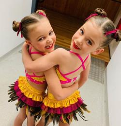 Dance classes logan