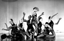 sarah jane jones choreography cabaret