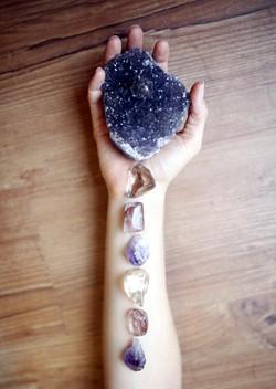apidae crystals gemstones logan