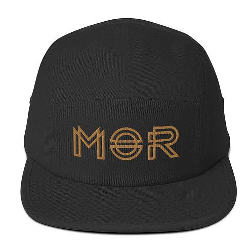 #DoMOR 5 Panel Hat