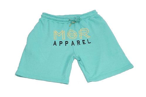 South Beach Blue Shorts