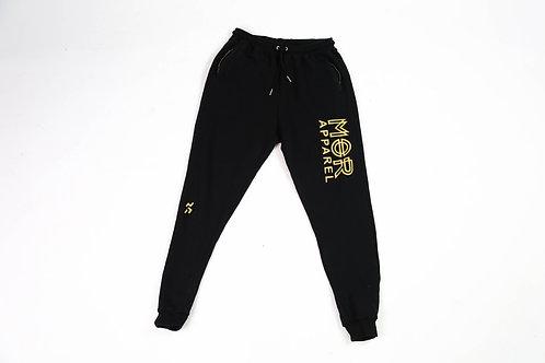 King's Joggers Pant (Black)