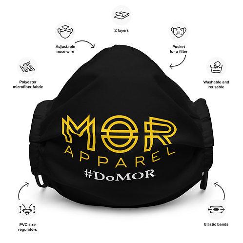 Men's #DoMOR Facemask