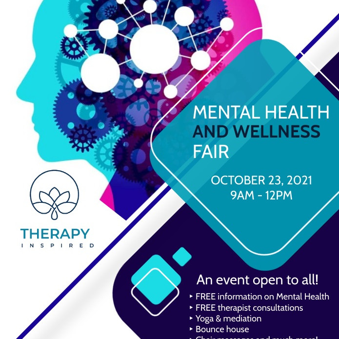 Mental Health and Wellness Fair