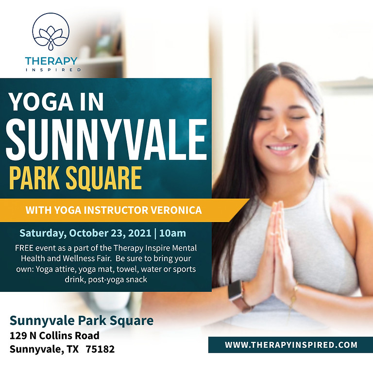 Yoga Meditation Workshop
