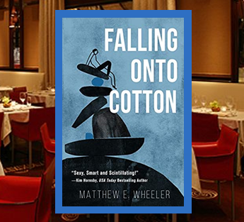 Falling Onto Cotton - a lost soul, a crime boss and a young man finding himself.