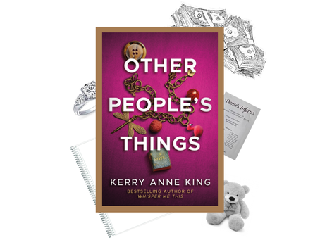 Other People's Things - a magical, creative story.