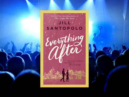 Everything After - a story of love, loss and second chances.